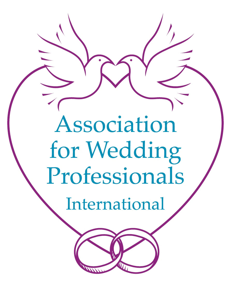 Gold Hill is a member of the Associated for Wedding Professionals International